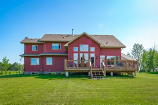 Photo 24: 27128 TWP RD 511: Rural Parkland County House for sale : MLS®# E4166977