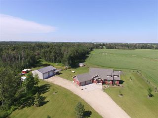 Photo 27: 27128 TWP RD 511: Rural Parkland County House for sale : MLS®# E4166977