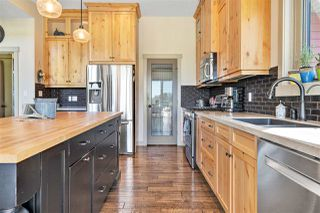 Photo 10: 27128 TWP RD 511: Rural Parkland County House for sale : MLS®# E4166977
