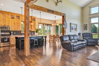Photo 5: 27128 TWP RD 511: Rural Parkland County House for sale : MLS®# E4166977