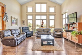 Photo 4: 27128 TWP RD 511: Rural Parkland County House for sale : MLS®# E4166977