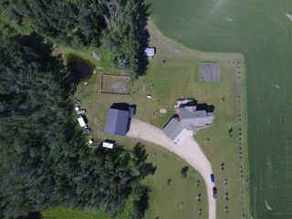 Photo 28: 27128 TWP RD 511: Rural Parkland County House for sale : MLS®# E4166977