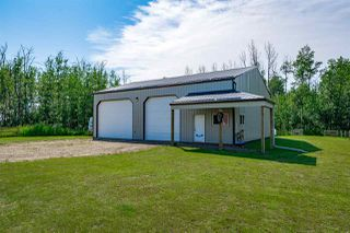 Photo 25: 27128 TWP RD 511: Rural Parkland County House for sale : MLS®# E4166977