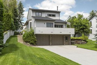 Main Photo: 4204 RAMSAY Road in Edmonton: Zone 14 House for sale : MLS®# E4169973
