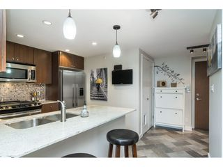 """Photo 6: 2203 280 ROSS Drive in New Westminster: Fraserview NW Condo for sale in """"The Carlyle"""" : MLS®# R2396178"""