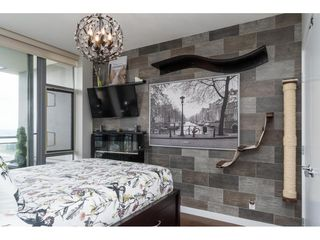 """Photo 16: 2203 280 ROSS Drive in New Westminster: Fraserview NW Condo for sale in """"The Carlyle"""" : MLS®# R2396178"""