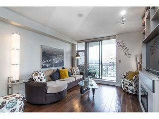 """Photo 10: 2203 280 ROSS Drive in New Westminster: Fraserview NW Condo for sale in """"The Carlyle"""" : MLS®# R2396178"""