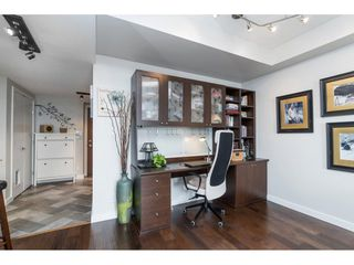 """Photo 9: 2203 280 ROSS Drive in New Westminster: Fraserview NW Condo for sale in """"The Carlyle"""" : MLS®# R2396178"""