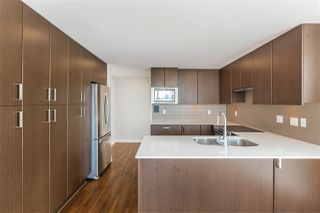 "Photo 9: 1504 125 COLUMBIA Street in New Westminster: Downtown NW Condo for sale in ""Northbank"" : MLS®# R2401099"