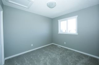 Photo 15: 2268 GLENRIDDING Boulevard in Edmonton: Zone 56 Attached Home for sale : MLS®# E4173358