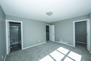 Photo 12: 2268 GLENRIDDING Boulevard in Edmonton: Zone 56 Attached Home for sale : MLS®# E4173358