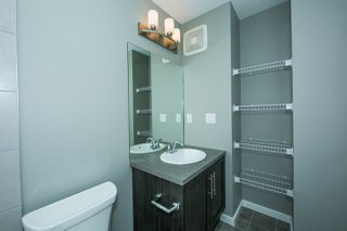 Photo 17: 2268 GLENRIDDING Boulevard in Edmonton: Zone 56 Attached Home for sale : MLS®# E4173358