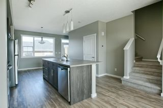 Photo 3: 2268 GLENRIDDING Boulevard in Edmonton: Zone 56 Attached Home for sale : MLS®# E4173358