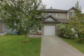 Photo 3: 63 VENTURA Street: Spruce Grove House Half Duplex for sale : MLS®# E4168866