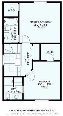 Photo 5: 63 VENTURA Street: Spruce Grove House Half Duplex for sale : MLS®# E4168866