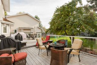 Photo 26: 126 HEALY Road in Edmonton: Zone 14 House for sale : MLS®# E4176590