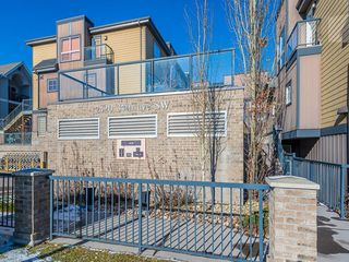 Photo 22: 207 2420 34 Avenue SW in Calgary: South Calgary Apartment for sale : MLS®# C4274549