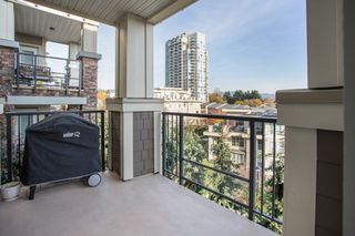 "Photo 12: 303 255 ROSS Drive in New Westminster: Fraserview NW Condo for sale in ""THE GROVE"" : MLS®# R2417529"