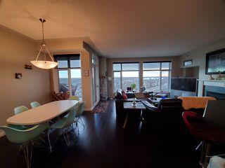 Photo 9: 505 9020 JASPER Avenue in Edmonton: Zone 13 Condo for sale : MLS®# E4180633