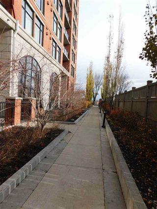 Photo 28: 505 9020 JASPER Avenue in Edmonton: Zone 13 Condo for sale : MLS®# E4180633