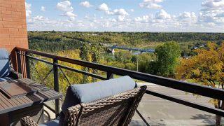 Photo 16: 505 9020 JASPER Avenue in Edmonton: Zone 13 Condo for sale : MLS®# E4180633