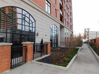 Photo 25: 505 9020 JASPER Avenue in Edmonton: Zone 13 Condo for sale : MLS®# E4180633