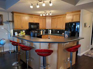 Photo 5: 505 9020 JASPER Avenue in Edmonton: Zone 13 Condo for sale : MLS®# E4180633