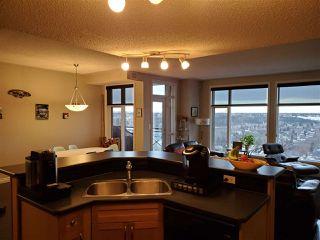 Photo 19: 505 9020 JASPER Avenue in Edmonton: Zone 13 Condo for sale : MLS®# E4180633