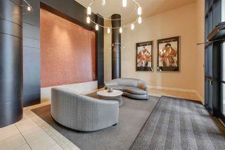 Photo 3: 505 9020 JASPER Avenue in Edmonton: Zone 13 Condo for sale : MLS®# E4180633