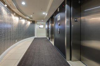 Photo 23: 505 9020 JASPER Avenue in Edmonton: Zone 13 Condo for sale : MLS®# E4180633