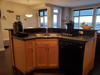 Photo 7: 505 9020 JASPER Avenue in Edmonton: Zone 13 Condo for sale : MLS®# E4180633