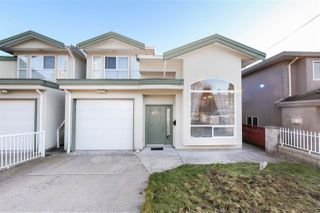 Main Photo: 7254 16TH Avenue in Burnaby: Edmonds BE House 1/2 Duplex for sale (Burnaby East)  : MLS®# R2422629