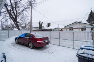 Photo 17: 336 Burrows Avenue in Winnipeg: Residential for sale (4A)  : MLS®# 202002418