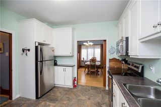 Photo 10: 336 Burrows Avenue in Winnipeg: Residential for sale (4A)  : MLS®# 202002418