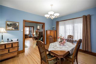 Photo 7: 336 Burrows Avenue in Winnipeg: Residential for sale (4A)  : MLS®# 202002418