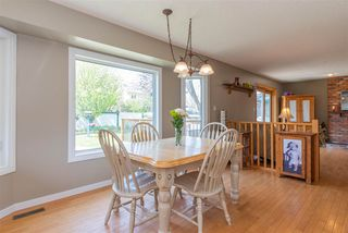 Photo 17: 17 AINSLEY Place: St. Albert House for sale : MLS®# E4198167