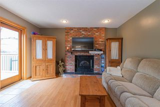 Photo 20: 17 AINSLEY Place: St. Albert House for sale : MLS®# E4198167