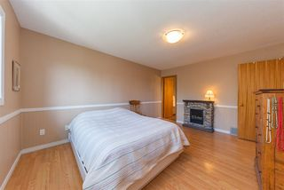 Photo 28: 17 AINSLEY Place: St. Albert House for sale : MLS®# E4198167