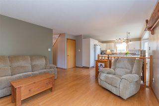 Photo 21: 17 AINSLEY Place: St. Albert House for sale : MLS®# E4198167