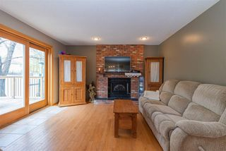 Photo 19: 17 AINSLEY Place: St. Albert House for sale : MLS®# E4198167