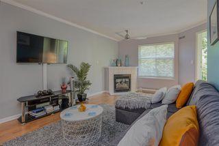 Photo 32: 208 12739 72 Avenue in Surrey: West Newton Condo for sale : MLS®# R2458191