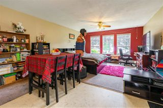 Photo 14: 2551 DAVIES Avenue in Port Coquitlam: Central Pt Coquitlam House for sale : MLS®# R2458460