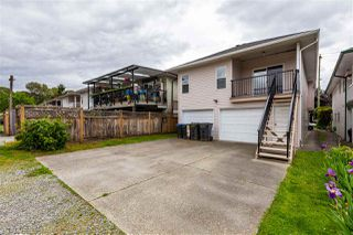 Photo 19: 2551 DAVIES Avenue in Port Coquitlam: Central Pt Coquitlam House for sale : MLS®# R2458460