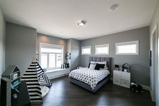 Photo 25: 207 Riverview Way: Rural Sturgeon County House for sale : MLS®# E4198886