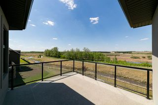 Photo 28: 207 Riverview Way: Rural Sturgeon County House for sale : MLS®# E4198886
