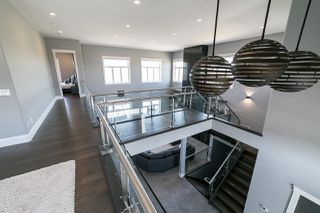 Photo 15: 207 Riverview Way: Rural Sturgeon County House for sale : MLS®# E4198886