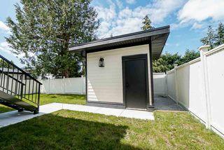 Photo 34: 8127 112B Street in Delta: Scottsdale House for sale (N. Delta)  : MLS®# R2475781