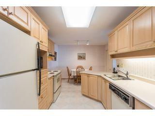 "Photo 3: 405 1225 MERKLIN Street: White Rock Condo for sale in ""Englesea Manor 11"" (South Surrey White Rock)  : MLS®# R2478567"