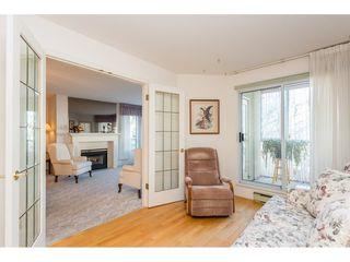 "Photo 16: 405 1225 MERKLIN Street: White Rock Condo for sale in ""Englesea Manor 11"" (South Surrey White Rock)  : MLS®# R2478567"