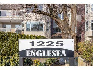 "Photo 27: 405 1225 MERKLIN Street: White Rock Condo for sale in ""Englesea Manor 11"" (South Surrey White Rock)  : MLS®# R2478567"